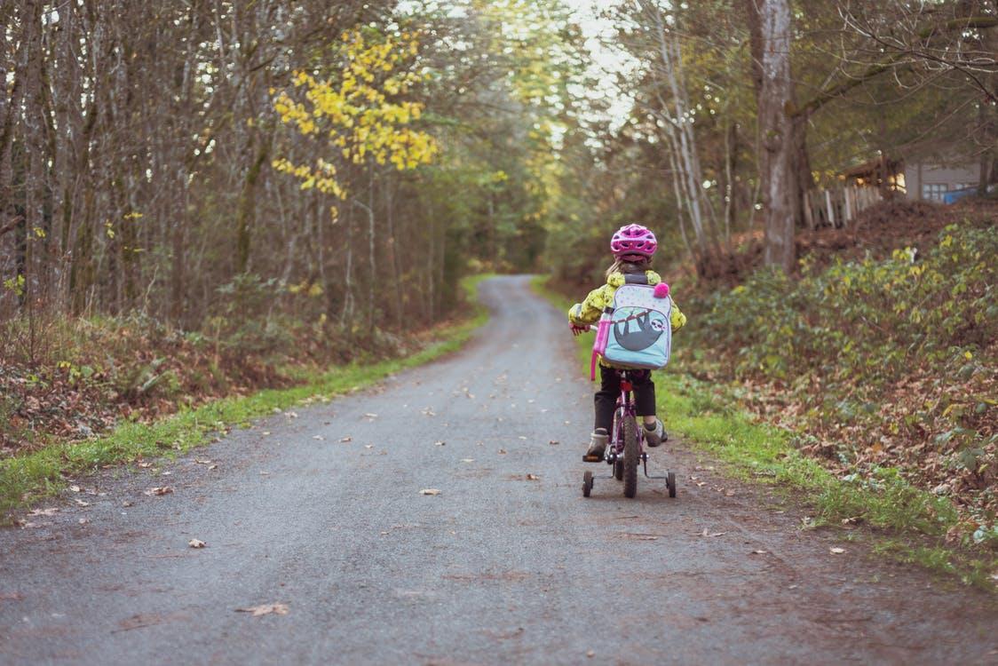 Jak Wybrać Kask Rowerowy Zdrowy Obywatel Dobrem Narodu