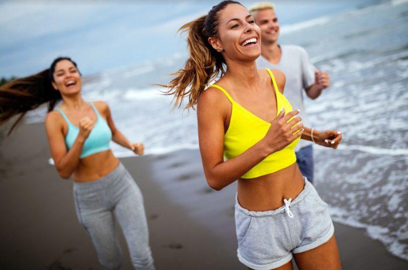 Jak schudnąć będąc już szczupłą - Fitness Mangosteen, masaże, joga i inne - Mangosteen